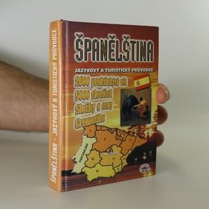 náhled knihy - Španělština. Jazykový a turistický průvodce