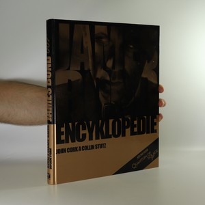 náhled knihy - James Bond. Encyklopedie