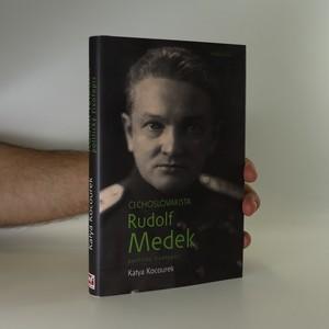 náhled knihy - Čechoslovakista Rudolf Medek. Politický životopis