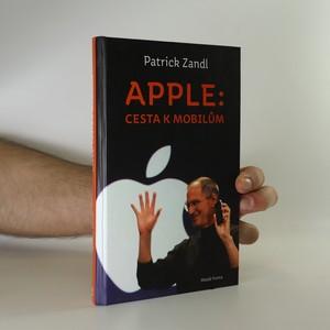 náhled knihy - Apple. Cesta k mobilům
