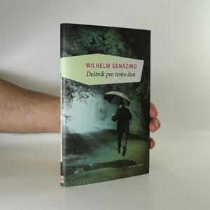 náhled knihy - Deštník pro tento den