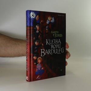 náhled knihy - Kletba rodu Bardulfů