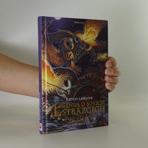 náhled knihy - Legenda o sovích strážcích IV. Obléhání