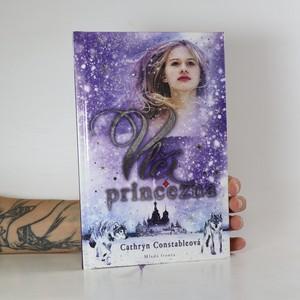 náhled knihy - Vlčí princezna