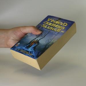 antikvární kniha Východ černého slunce, 2001