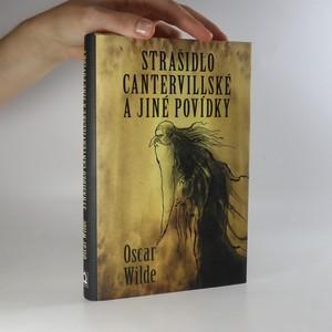 náhled knihy - Strašidlo cantervillské a jiné příběhy