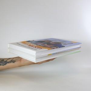 antikvární kniha Dotkni se výšin. Po stopách slavných osobností. 1. a 2. díl (2 svazky), 2009-2010