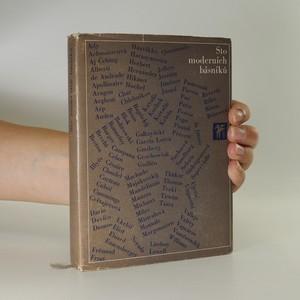 náhled knihy - Sto moderních básníků