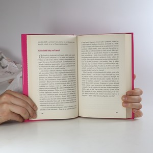 antikvární kniha Trapasy po francouzsku. Jak nebýt Francouzům pro smích., 2012