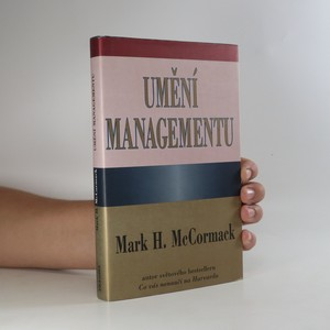 náhled knihy - Umění managementu