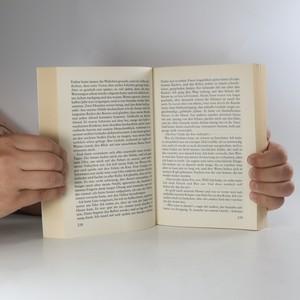 antikvární kniha Die Tochter der Wälder, 2008