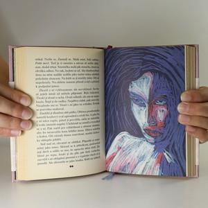 antikvární kniha Mrtvý holky, 2007