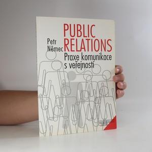 náhled knihy - Public relations. Praxe komunikace s veřejností