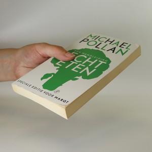 antikvární kniha Een handleiding echt eten, 2013