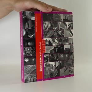 náhled knihy - Šumná města (třetí kniha)