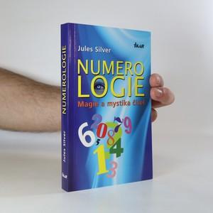 náhled knihy - Numerologie. Magie a mystika čísel