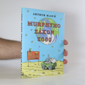 náhled knihy - Murphyho zákon 2000. Co se ještě může pokazit ve 21. století!