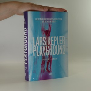 náhled knihy - Playground