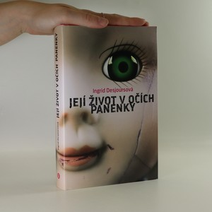 náhled knihy - Její život v očích panenky