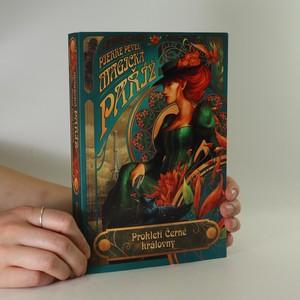 náhled knihy - Magická Paříž. Prokletí Černé královny