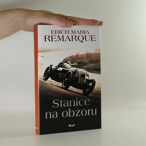 náhled knihy - Stanice na obzoru