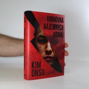 náhled knihy - Knihovna nájemných vrahů