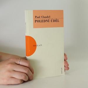 náhled knihy - Polední úděl