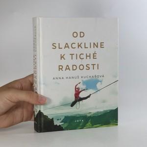 náhled knihy - Od slackline k tiché radosti