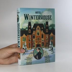 náhled knihy - Hotel Winterhouse