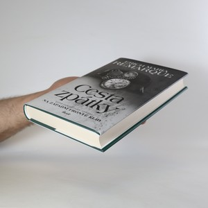 antikvární kniha Cesta zpátky, 2017