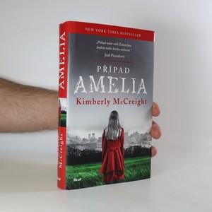 náhled knihy - Případ Amelia