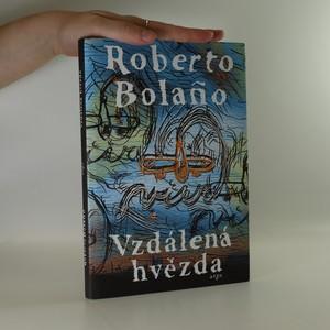 náhled knihy - Vzdálená hvězda