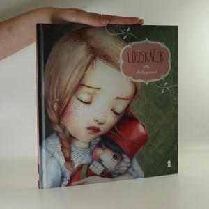 náhled knihy - Louskáček