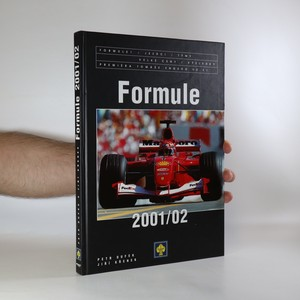 náhled knihy - Formule 2001/02