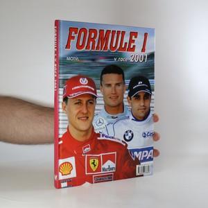 náhled knihy - Formule 1 v roce 2001