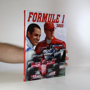 náhled knihy - Formule 1. 2002