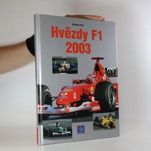 náhled knihy - Hvězdy F1 2003