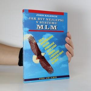 náhled knihy - Jak být nejlepší v systému MLM