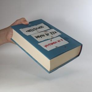 antikvární kniha Kéž je nám odpuštěno, 2015