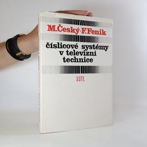 náhled knihy - Číslicové systémy v televizní technice