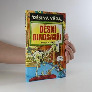 náhled knihy - Děsní dinosauři