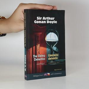 náhled knihy - Umírající detektiv. The dying detective