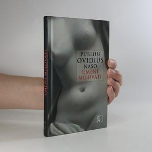 náhled knihy - Umění milovati