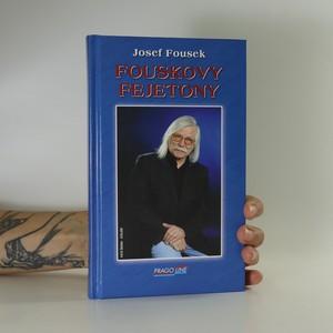 náhled knihy - Fouskovy fejetony