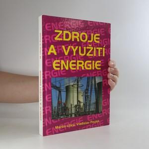 náhled knihy - Zdroje a využití energie