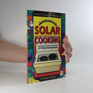 náhled knihy - Solar cooking