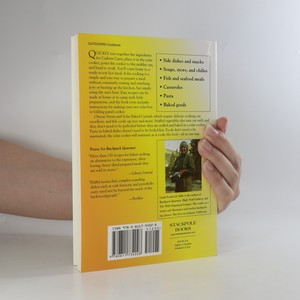 antikvární kniha Solar Cooking for Home & Camp, neuveden