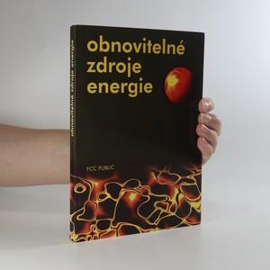 náhled knihy - Obnovitelné zdroje energie