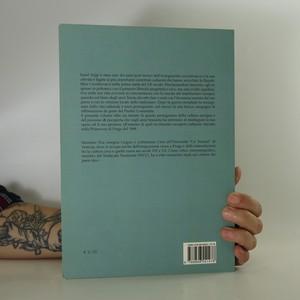 antikvární kniha Karel Teige fra Cecoslovacchia, URSS ed Europa. Avanguardia, utopia e lotta politica, 2012