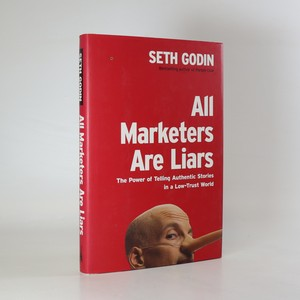 náhled knihy - All Marketers are Liars